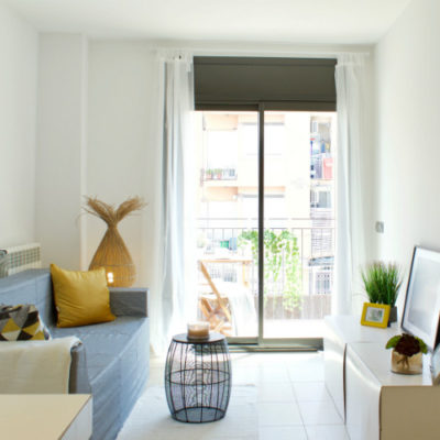Proyecto Ferran: Home Staging para alquilar
