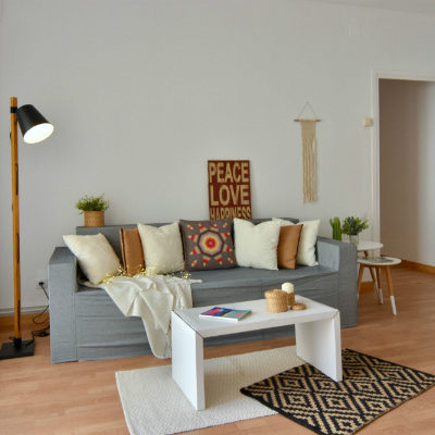 Proyecto Pompeu: Home Staging para vender