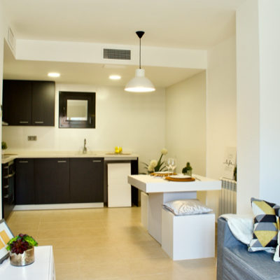 Ferran – Home Staging para alquilar