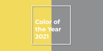 ¿Conoces el color Pantone 2021?