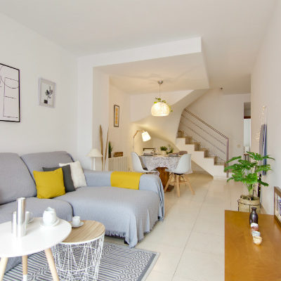 Duplex – Home Staging to sell