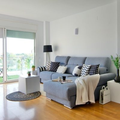 Constitution – Home Staging alquiler