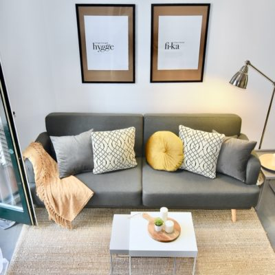 Ronda – Home Staging for temporary rent