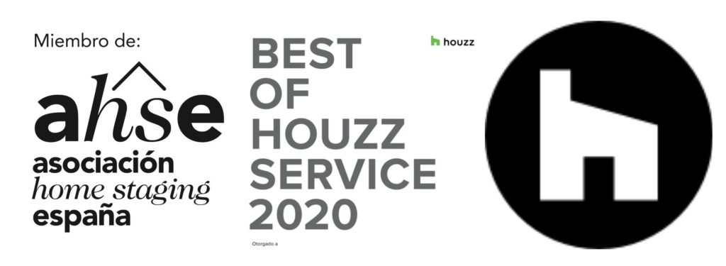 Home stays professional, Houzz award for best customer service